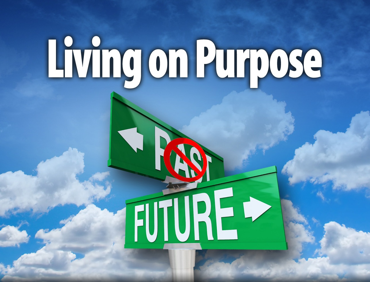 powering to your purpose